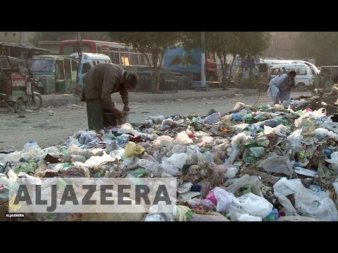 Karachi's Failed Waste Management