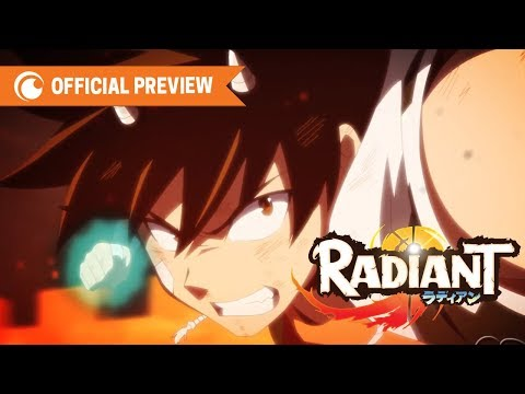 Radiant | OFFICIAL PREVIEW Mp3