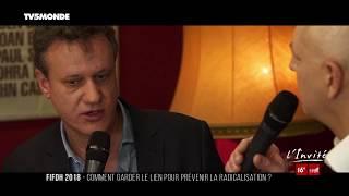 Pierre MAUDET et Yann BOGGIO :