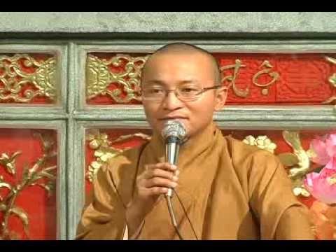 Lễ Phật (17/12/2006)