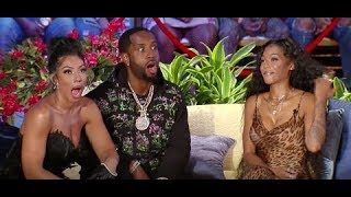 Samore's 'Love & Hip Hop Hollywood' Season 5 Reunion Pt 2 | #LHHREUNION | (recap/ review) 🕊🔥