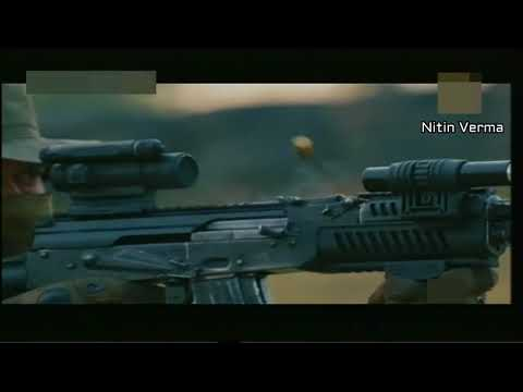 Documentry on Indian Army Surgical Strike In Pok [hindi]