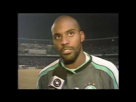 Grêmio 3 x 0 Olímpia - Libertadores 2003