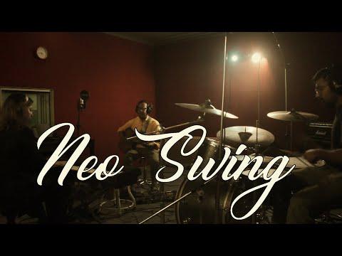 Susmit Sen Trio | NEO SWING | The Sound Company Series