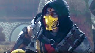 MORTAL KOMBAT 11 - NEW Cinematic Trailer ¦ The Game Awards 2018 (PS4, XBOX ONE, PC)