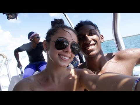 BAECATION | Trip to Dominican Republic VLOG!