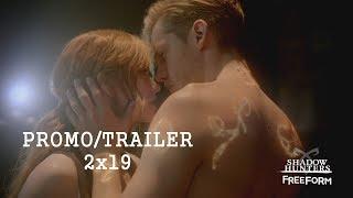 Shadowhunters 2x19 Promo/Trailer (SDCC) Season 2 Episode 19 Promo