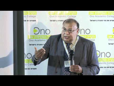 Prof. Shubha Ghosh - The Past, Present and Future of Traditional Knowledge #1