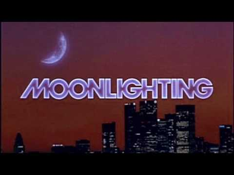 Al Jarreau ~ Moonlighting