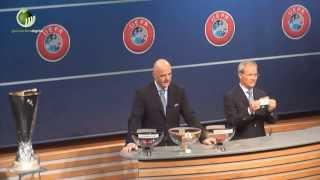 Vitória joga com o Altach em Innsbruck para a Liga Europa