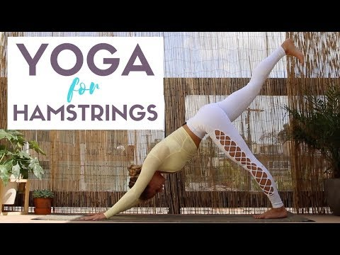 Deep Release Yoga for Hamstring Flexibility | 30 Minutes