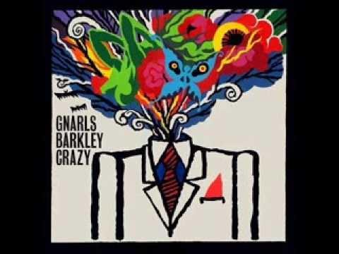Crazy Gnarls Barkley mp3