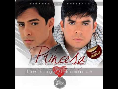 Princesa (Version Tropical) Ken-Y Ft Jerry Rivera Videos De Viajes