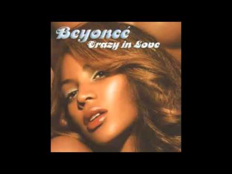 Crazy In Love - Beyoncé: Testo e Traduzione - BeatGoGo.it