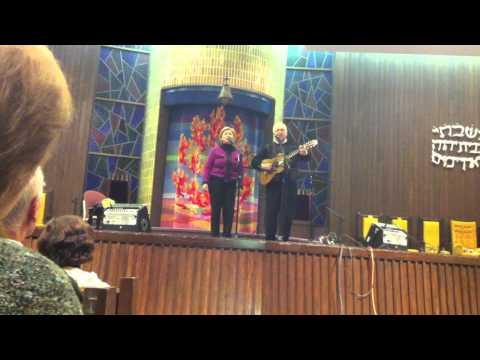 Татьяна и Сергей Никитины: До Свидания Дорогие
