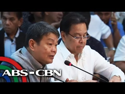 House lawmakers discuss water shortage in Metro Manila | 25 June 2019