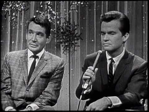 American Bandstand 1964  Gene Barry