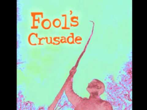 "Groove Timber ""Fool's Crusade"""