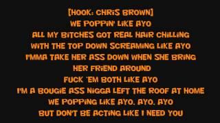 Justin timberlake feat i timbaland my love lyrics