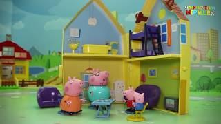Мультики для детей все серии подряд! Свинка Пеппа все серии подряд без остановки! Мультфильмы 2017
