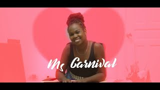 Voice X  Keoné  - Ms Carnival (Official Music Video)(2020 SOCA)