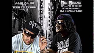 Tego Calderon ft Voltio - Dos Guillaos Acapella