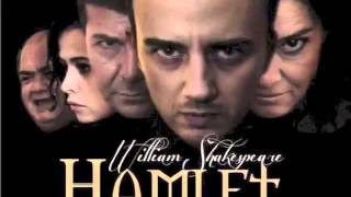 HAMLET - Yapım: CEF Tiyatro - AYSA Organizasyon