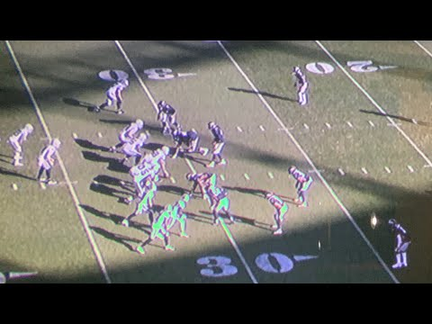 Raiders Beat Broncos 34 - 17 Lose Jon Gruden But Find Old Al Davis Passing Offense Live Talk