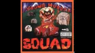 Gambar cover Young Murder Squad - BG'z to OG'z