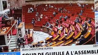 Respect François RUFFIN, RESPECT !!!!