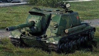 Pokaż co potrafisz #1405 ► WZ-111G FT w rekordowej bitwie