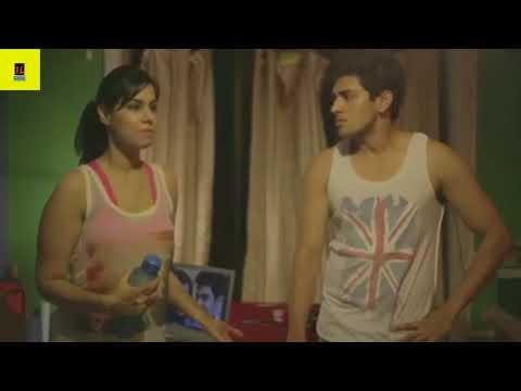 Cute couple fight in Love || short film Hindi ||