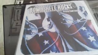 Watch Bombshell Rocks Radio Control video