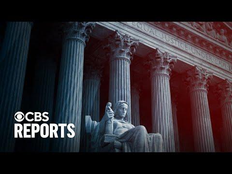 CBSN Originals   Does the Supreme Court Need Reform?