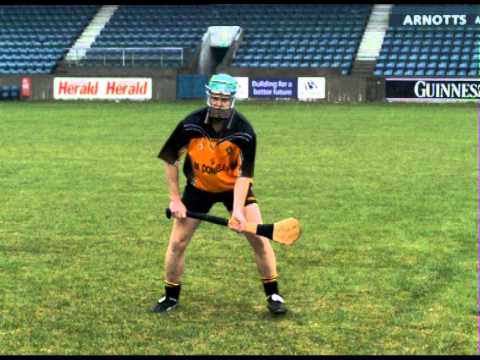 Stopping a Ground Ball Key Teaching Points