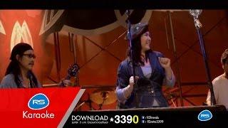หนุ่มบาว-สาวปาน : คาราบาว - ปาน ธนพร [Official Karaoke]