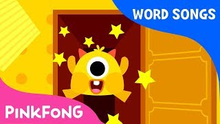 My House | Word Power | Learn English | Pinkfong Songs for Children