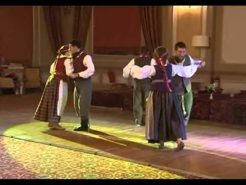 Azerbaijan-Lithuanian Cultural Night in Gabala (27.08.2012) - last version
