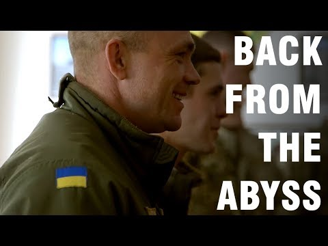 Back from the abyss – the psychological impact of the conflict in Ukraine