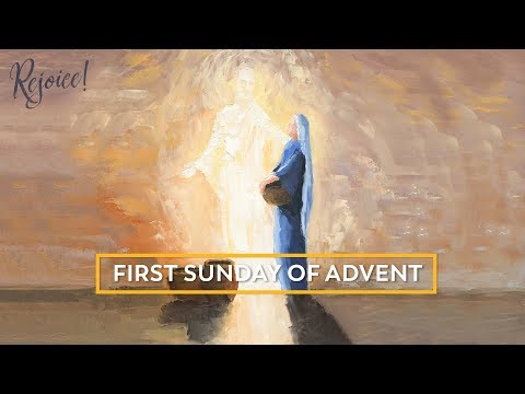 First Week of Advent Meditation
