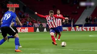 Tin Thể Thao 24h Hôm Nay (21h - 23/2): Vòng 1/16 Europa League - Arsenal, Atletico Giành Vé Đi Tiếp