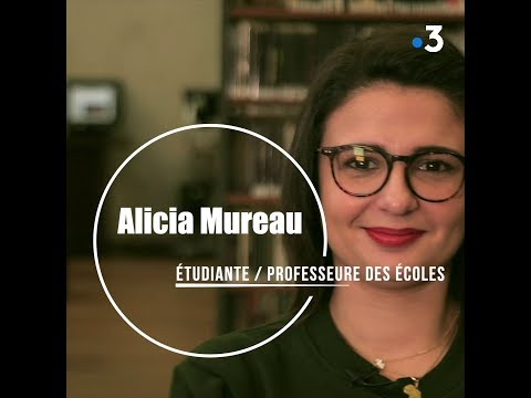 Elections européennes : étudiant, prof, agriculteur, chef d'entreprise… ils nous parlent de leur vision de l'Europe - - France 3 Centre-Val de Loire