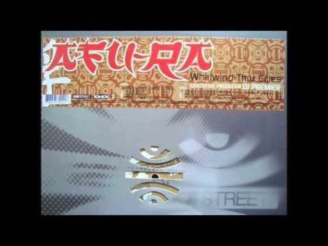 Afu-Ra - Whirlwind Thru Cities (Instrumental)