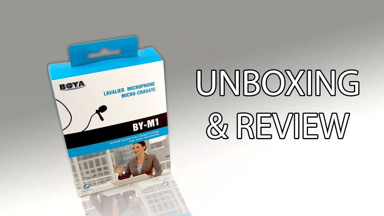 Boya Bywhm8 Professional Omnidirectional 48 Uhf Microphone Combo Mic By Mm1 Dan M1 Unboxing Review Lavalier Condenser