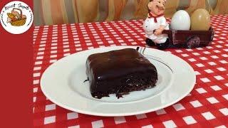 Ağlayan kek tarifi - Ağlayan kek nasıl yapılır