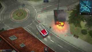 Rescue 2013 Everyday Heroes: Mission 1 Playthrough HD