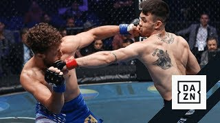 HIGHLIGHTS | Combate Stockton