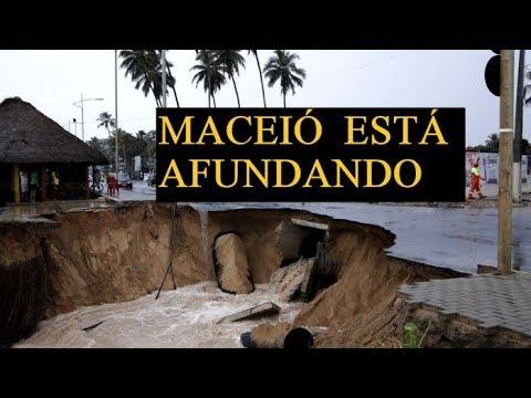 MACEIÓ PINHEIRO AFUNDANDO - MANIFESTAÇÃO E Mutange, Bebedouro e Farol - YouTube