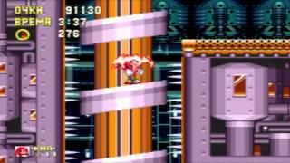 SEGA | Sonic and Knuckles | Игра за Наклза(Иное прохождение игры за ехидну Наклза. Уровень сложности игры становится намного выше, да и у этого героя..., 2013-04-12T14:29:03.000Z)
