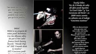 Txarly Usher & Peibol - Nacidos para dominar (Paralisis permanente cover)